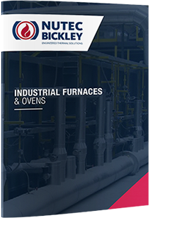 Download our furnaces e-book covering all metals industry sectors!