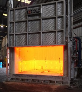 Success Stories: Box Furnace for Aerospace Industry