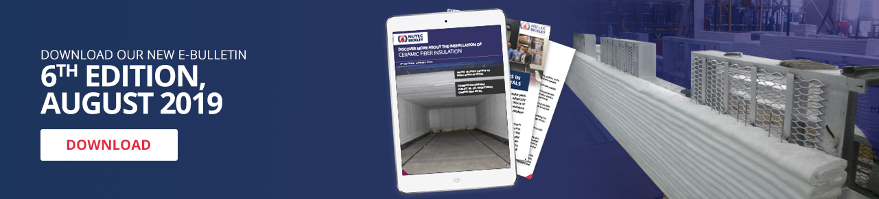 Download our new e-bulletin