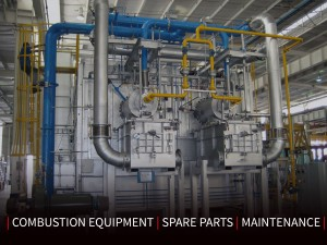 How can our Combustion and Control Business Unit help your Company be more Profitable?