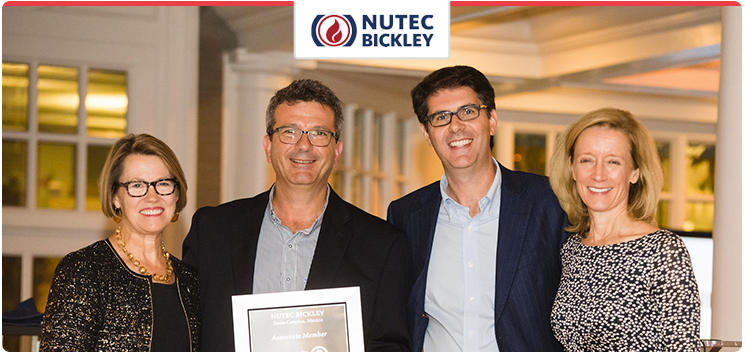 Nutec Bickley has been officially approved as an Associate Member of The Aluminum Association