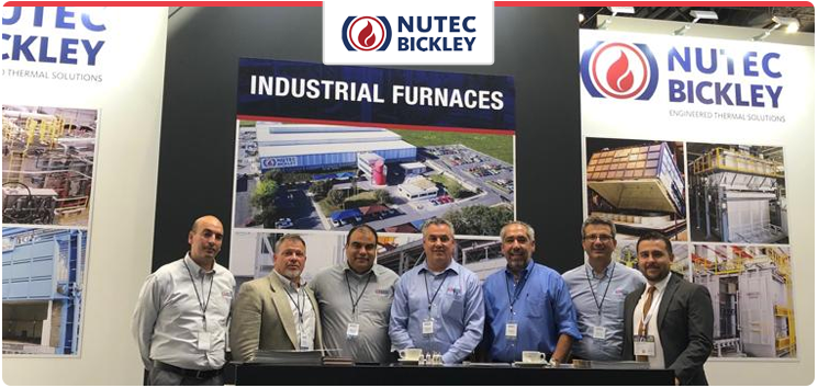 Nutec Bickley Shines in Bright World of Metals