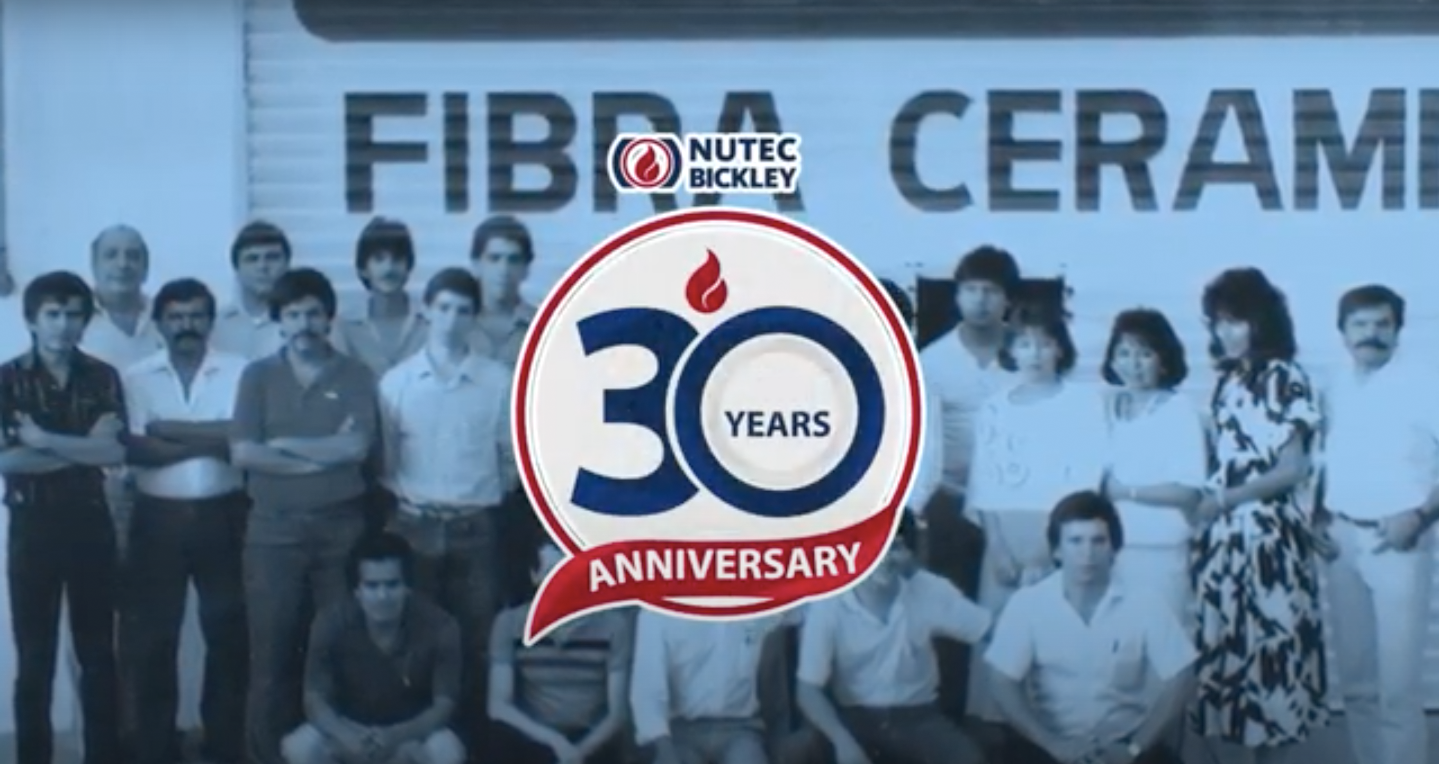 Nutec Bickley 2020 – the culmination of three decades of hard work