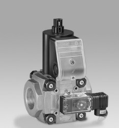 Electromagnetic valves and butterfly valves