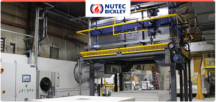 Why we are the automatic choice for firing technical ceramics