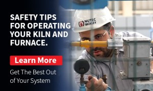 Safety Tips for Operating Your Kiln and Furnace